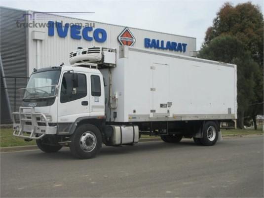 2000 Isuzu other - Trucks for Sale