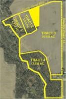 Davis Land Auction