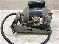 ELECTRIC HALF HP MOTOR WITH STAND