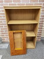 Bookcase Lot