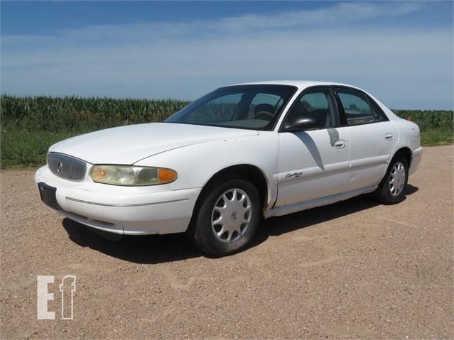 1999 Buick Century For Sale In Wahoo Nebraska Equipmentfacts Com