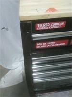 Husky Tool Box