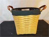 Longaberger Basket Auction #1