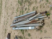 6&6 Auctions Heavy Equipment Auction July 27-31