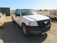 Sutter County Surplus Auction