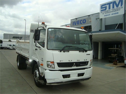 2016 Fuso Fighter 1627 - Trucks for Sale