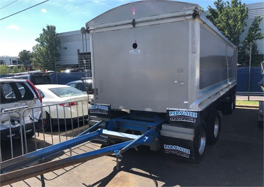 2008 Hercules other - Trailers for Sale