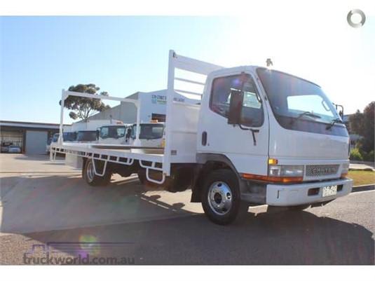 2004 Mitsubishi Fuso CANTER 3.5 - Trucks for Sale