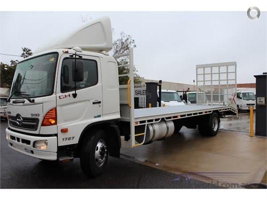 2006 Hino 500 Series 1727 GH - Trucks for Sale