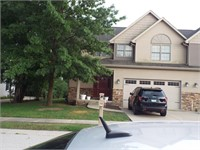 Springfield West Side Real Estate Foreclosure Auction