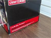 Craftsman Hollow Chisel Mortiser NIB