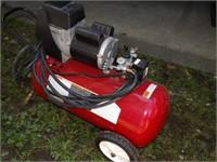 Coleman Powermate 5hp 20 gallon Air Compressor