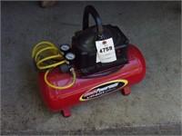 Coleman Powermate VP401 - 4gal Air Compressor