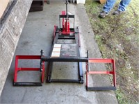 Pro-Lift HD Lawn Mower Lift
