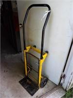 Light Duty 2 Wheel Convertible Utility Cart