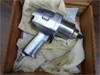 """Ingersol-Rand 1/2"""" Air Impact Gun w/Box"""