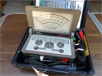 Craftsman Diagnostic Analyzer w/ Case