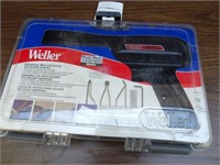 Weller Universal Multi-Purpose Soldering Gun Kit