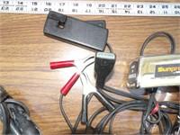 Sunpro Inductive Timing Light & Test Starter Btn