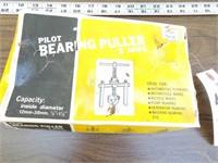 3 Jaw Pilot Bearing Puller w/ Box