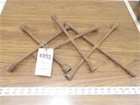 4 way lug wrenches