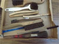Brush assortment 12pcs