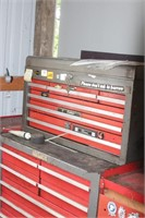 Craftsman Rolling Tool Box W/ Tool Chest