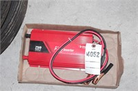 Husky DC to AC Power Inverter - 750 Watt