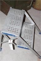 Folding RV Step - 2 Step