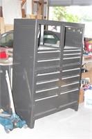 Craftsman Metal Storage Cabinet
