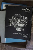 Books: Ford books & Manuals