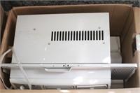 Whirlpool 6000 BTU air conditioner
