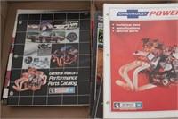 Corvette Books: Factory shop manuals & magazines