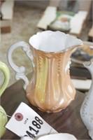 Pitchers - 4 small pitchers
