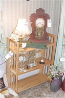 small pantry shelf