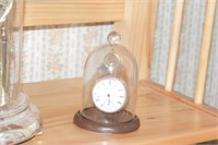 anniversary clock, pocket watch, & contemporary cl