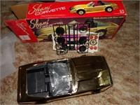 N.I.B. Shani Corvette