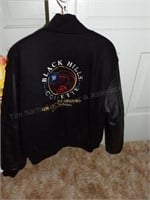 GM Proving Grounds Varsity Jacket, Size L