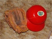 Baseball Items - 7 Pc