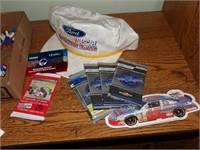 NASCAR Memorabelia