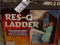 Res-Q-Ladder - N.I.B.