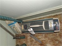 Electrolux Vacuum W/Attachments & Filters