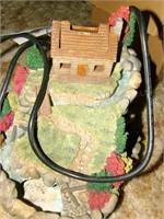Tabletop Fountain - Resin
