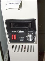 Delonghi Oil Heater