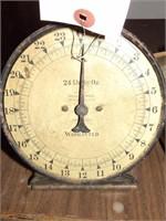 Vintage Scale - Hanson Bros.