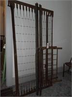 Metal Twin Bed Frame W/ Springs