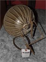 Vintage Reflex KM Heater