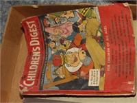 2 Antique  Books