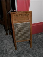 Small Victory Wash Board - No 819