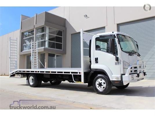 2010 Isuzu FRR - Trucks for Sale